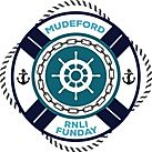 Mudeford RNLI Funday logo