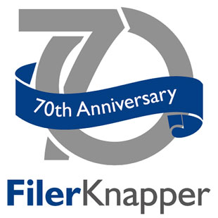 Filer Knapper